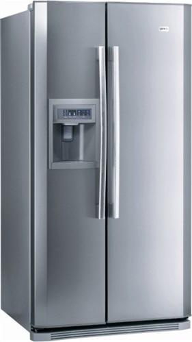 Americké ledničky