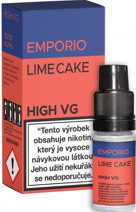 Liquidy EMPORIO High VG