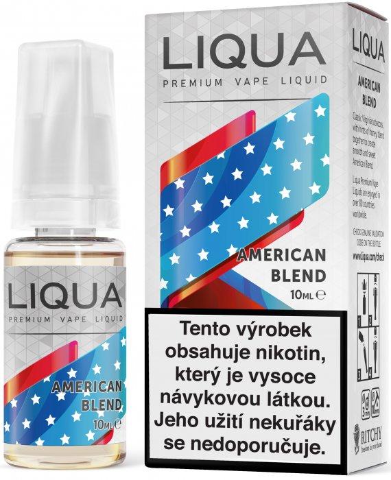 Liquidy Liqua Elements