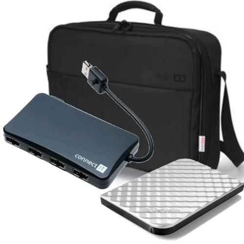 Příslušenství k notebookům
