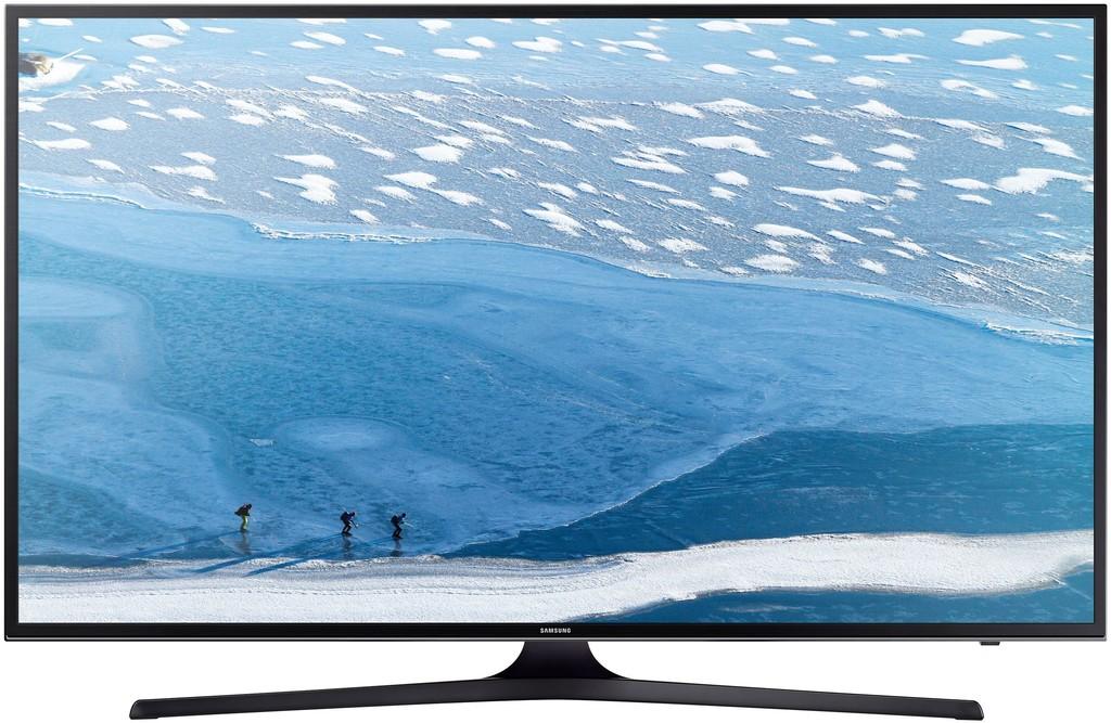 Televizory