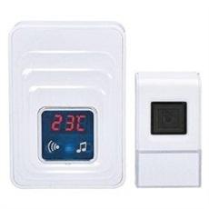 Domovní alarmy a zvonky