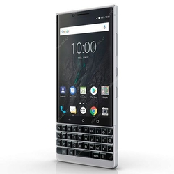 Blackberry Key 2 Athena Silver