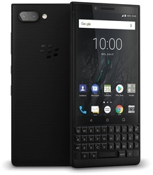 Blackberry Key 2 Athena 128GB Black