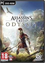 HRA PC Assassin's Creed Odyssey