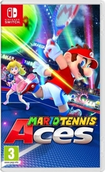 HRA SWITCH Mario Tennis Aces