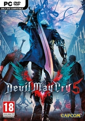 HRA PC Devil May Cry 5