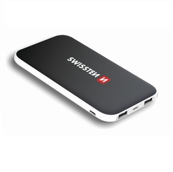 Swissten iNLIGHT POWER BANK 10000 mAh