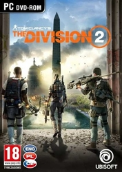HRA PC Tom Clancy's The Division 2