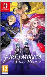 HRA SWITCH Fire Emblem: Three Houses
