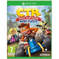 HRA XONE Crash Team Racing Nitro-Fueled