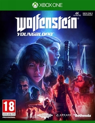 HRA XONE Wolfenstein Youngblood