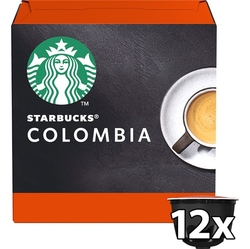 Starbucks MEDIUM ESPRESSO COLOMBIA