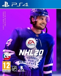 HRA PS4 NHL 20