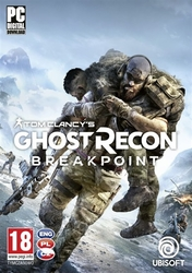 HRA PC Tom Clancy's Ghost Recon Breakpo.