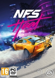 HRA PC Need for Speed Heat