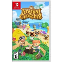HRA SWITCH Animal Crossing: New Horizons