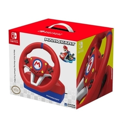 Hori SWITCH Mario Kart Racing Wheel Mini