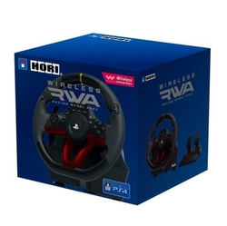 Hori PS4/PC Wireless Racing Wheel