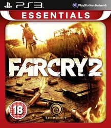 HRA PS3 Far Cry 2 Essentials