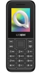 Alcatel 1066G Black