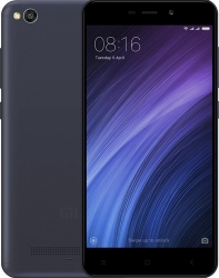 XIAOMI Redmi 4A Global, DS, 32GB šedá