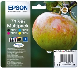Epson Multipack 4-colours T1295