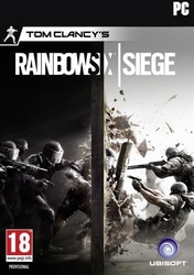 HRA PC Tom Clancy's Rainbow Six: Siege