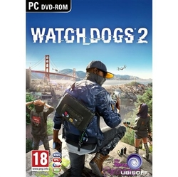 HRA PC Watch_Dogs 2