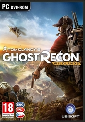 HRA PC Tom Clancy's Ghost Recon