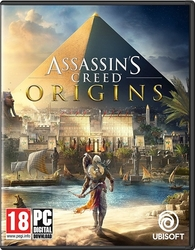 HRA PC Assassin's Creed Origins