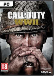HRA PC Call of Duty: WWII