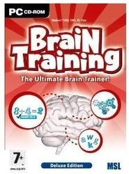 HRA PC Brain training Deluxe