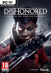 HRA PC Dishonored: Death of the Outsider