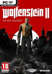 HRA PC Wolfenstein II The New Colossus