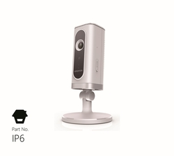 SMANOS IP6 Wireless Camera HD (Wi-Fi)