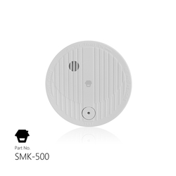 SMANOS SMK-500 Wireless Smoke Alarm