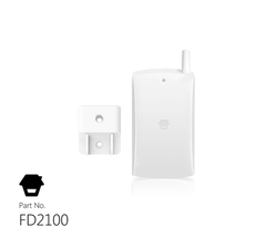 SMANOS FD2100 Wireless Water Flood