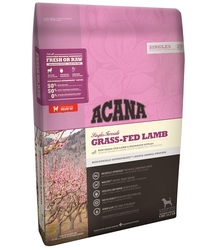 ACANA 82247 DOG GRASS-FED LAMB 17kg SING