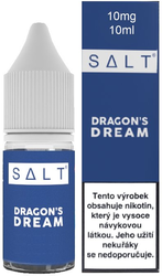 Liquid Juice Sauz SALT CZ Dragon´s Dream 10ml - 10mg